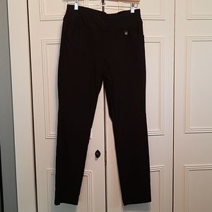 👖Anne Klein Black Pants EUC